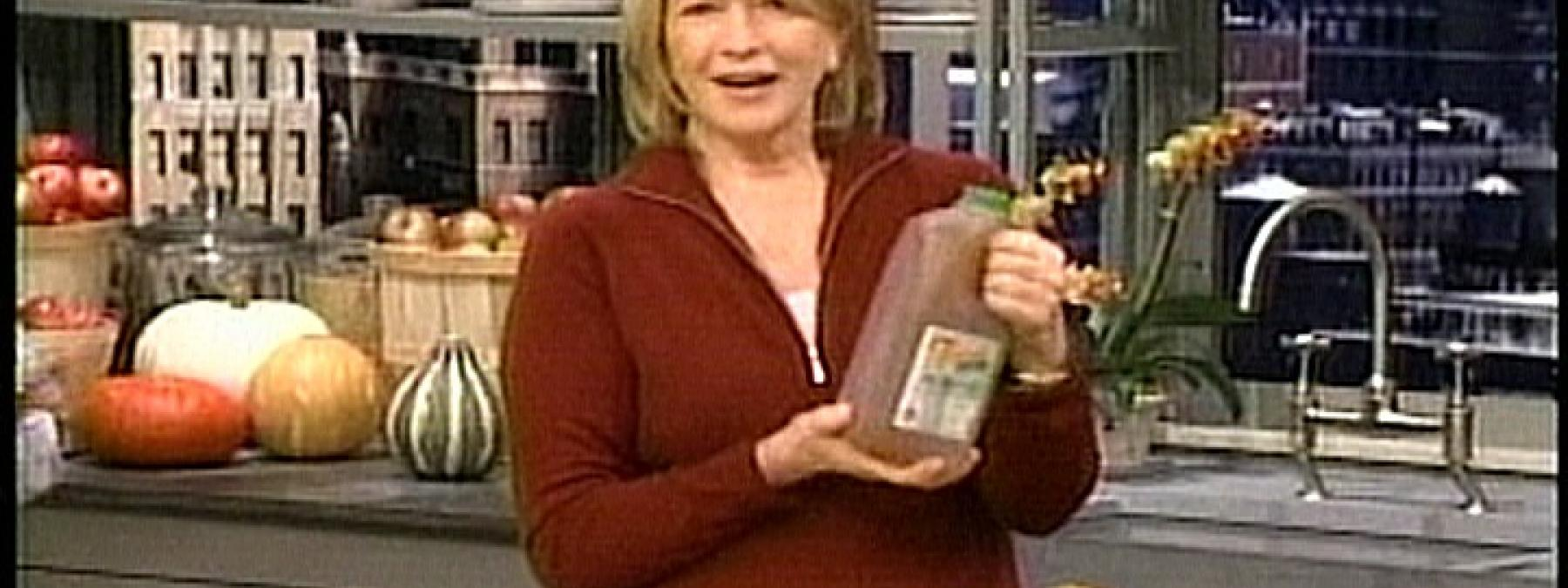 The Martha Show