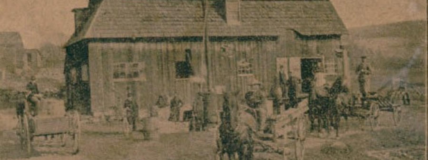 Original Mill c1987
