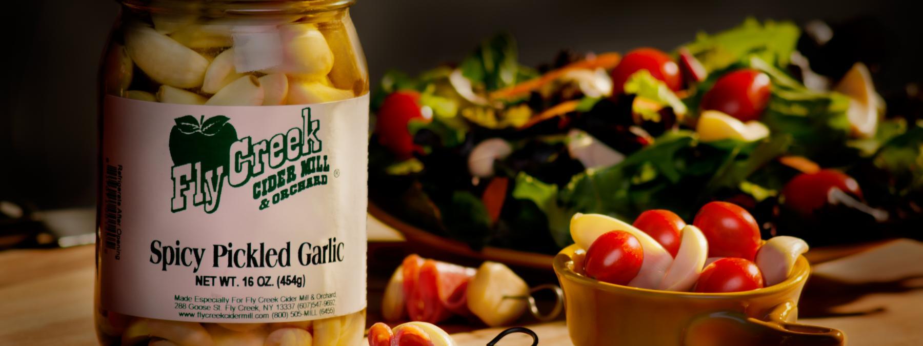 Get Pickled!