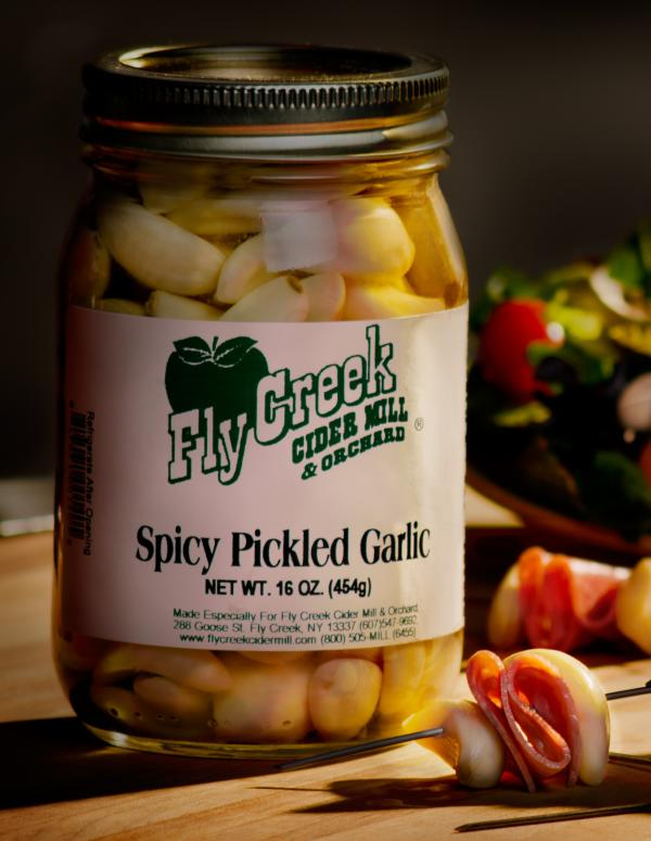 Get Pickled!