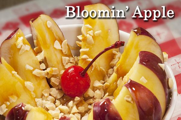 Bloomin' Apple