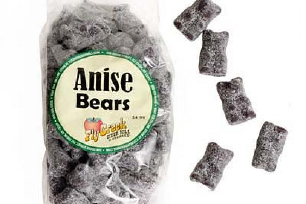 Anise Bears 14 oz