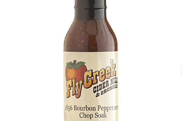 1856 Bourbon Peppercorn Chop