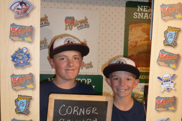 Corner Canyon Cubs