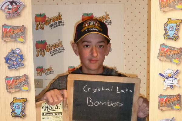 Crystal Lake Bombers