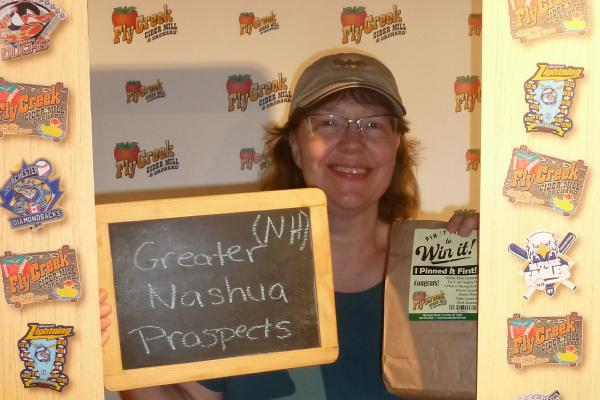 Greater Nashua Prospects