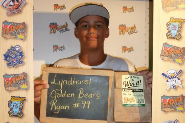 Lyndhurst Golden Bears