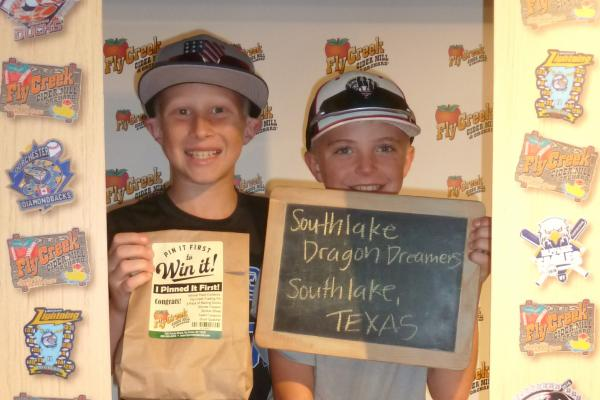 Southlake Dragon Dreamers